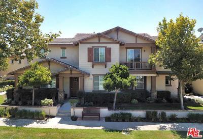 Valencia Condo/Townhouse For Sale: 27470 Riverside Lane