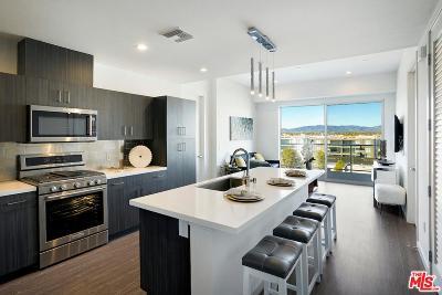 Marina Del Rey Rental For Rent: 4140 Glencoe Avenue #604