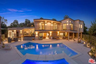 Los Angeles Single Family Home For Sale: 141 Ashdale Avenue