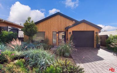 El Segundo Single Family Home For Sale: 430 West Walnut Avenue