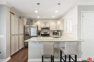 Westlake Village Condo/Townhouse Active Under Contract: 574 Via Colinas