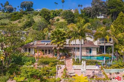 Los Angeles Single Family Home For Sale: 13484 Bayliss Road