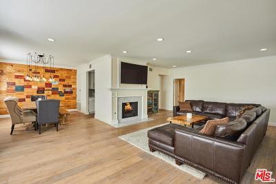 Condo/Townhouse For Sale: 1740 Malcolm Avenue #201