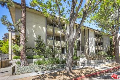 Pasadena Condo/Townhouse For Sale: 211 South Wilson Avenue #307