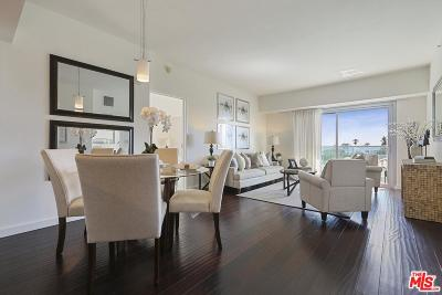 Marina Del Rey CA Condo/Townhouse For Sale: $975,000