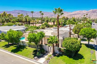 Riverside County Single Family Home For Sale: 74135 Fairway Drive