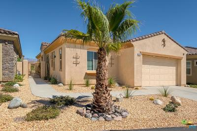 Cathedral City Single Family Home For Sale: 67332 Lakota Court