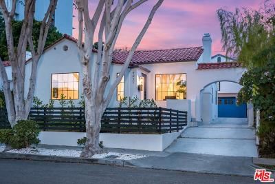 Los Angeles County Residential Income For Sale: 9031 Elevado Street