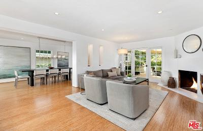 Single Family Home For Sale: 3110 Berkeley Circle