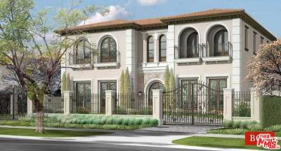 Beverly Hills Residential Lots & Land For Sale: 710 North Camden Drive
