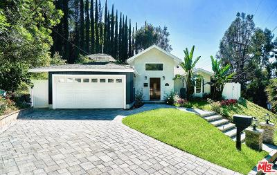 Beverly Hills Single Family Home For Sale: 9476 Hidden Valley Place
