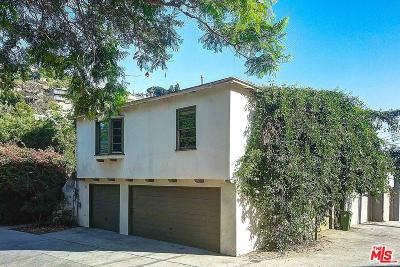 Single Family Home For Sale: 2910 Van Pelt Place