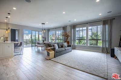 Playa Vista Rental For Rent: 5848 Suncatcher Place #4