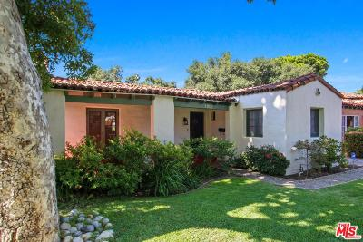 Pasadena Single Family Home Active Under Contract: 1902 East Woodlyn Road