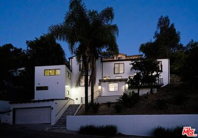 Los Angeles CA Single Family Home For Sale: $2,485,000