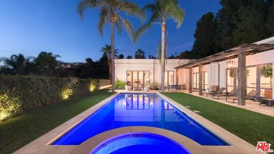 Beverly Hills Single Family Home For Sale: 2720 Ellison Drive