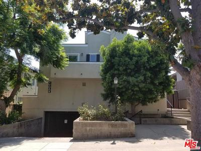 Santa Monica Condo/Townhouse For Sale: 1328 9th Street #1