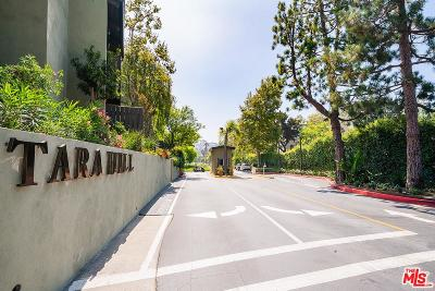 Culver City Condo/Townhouse For Sale: 4822 Hollow Corner Road #274
