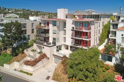 Pacific Palisades Condo/Townhouse For Sale: 870 Haverford Avenue #202
