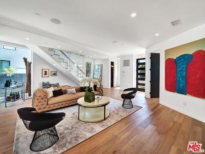Single Family Home For Sale: 2200 Patricia Avenue