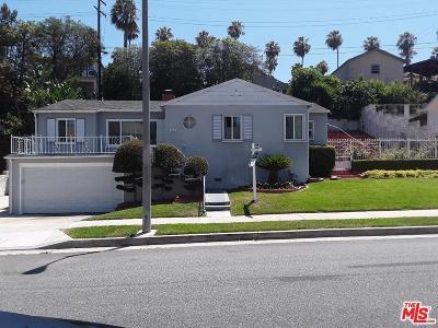 View Park Single Family Home For Sale: 3818 Lorado Way