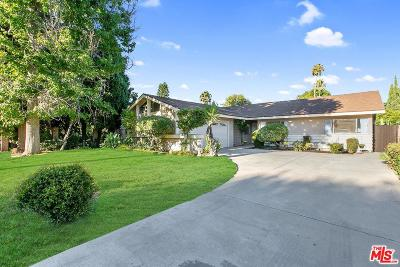 North Hills Single Family Home For Sale: 8950 Gothic Avenue