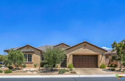 Riverside County Single Family Home Active Under Contract: 35796 Raphael Drive