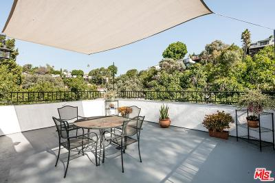 Los Angeles Single Family Home For Sale: 3738 Roberta Street