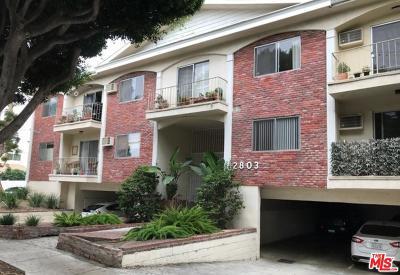 Rental For Rent: 2803 Arizona Avenue #8