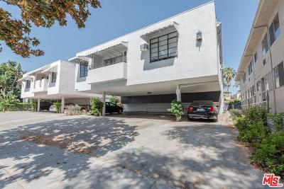 Los Angeles County Residential Income For Sale: 628 North Orlando Avenue