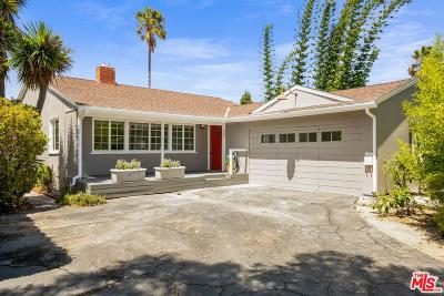 Los Angeles County Single Family Home For Sale: 985 Indiana Avenue