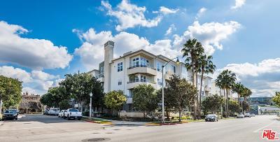 Rental For Rent: 7100 Playa Vista Drive #321