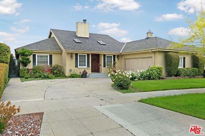 View Park Single Family Home For Sale: 4878 Presidio Drive