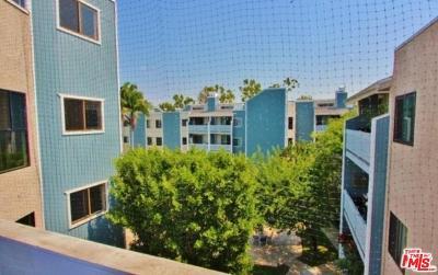 Playa Del Rey (C31) Rental For Rent: 8162 Manitoba Street #316