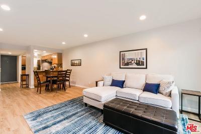 El Segundo Condo/Townhouse For Sale: 770 West Imperial Avenue #32