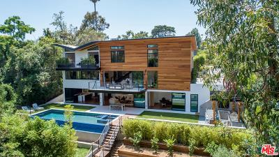 Los Angeles County Single Family Home For Sale: 254 South Westgate Avenue