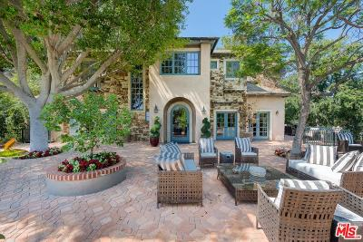 Los Angeles Single Family Home For Sale: 4517 Dundee Drive