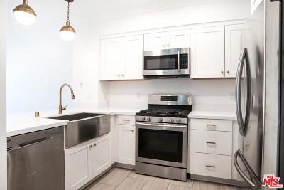 Rental For Rent: 6400 Crescent Park #315