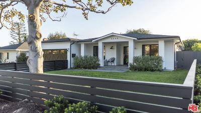 Los Angeles Single Family Home For Sale: 8049 Kentwood Avenue