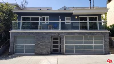 Los Angeles County Residential Income For Sale: 11509 Wyoming Avenue