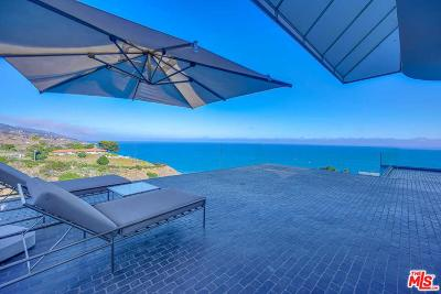 Malibu CA Single Family Home For Sale: $15,950,000