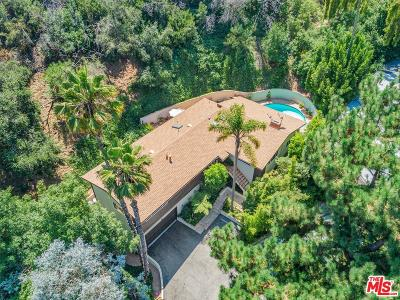 Beverly Hills Single Family Home For Sale: 2255 Betty Lane
