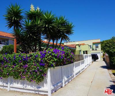 Santa Monica CA Residential Income For Sale: $2,150,000