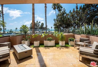 Santa Monica CA Rental For Rent: $12,750