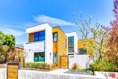 Santa Monica CA Rental For Rent: $15,000