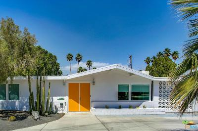 Riverside County Single Family Home For Sale: 74382 Parosella Street
