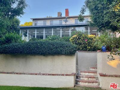 Los Angeles Single Family Home For Sale: 10370 Northvale Road