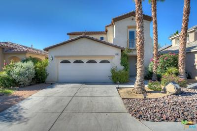 Cathedral City Single Family Home For Sale: 67883 Via Estrella