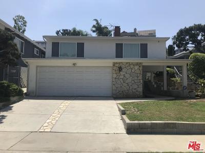 Playa Del Rey CA Rental For Rent: $6,800