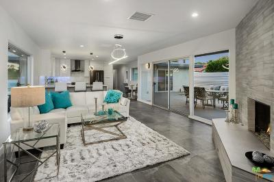 Riverside County Single Family Home For Sale: 1015 East Buena Vista Drive